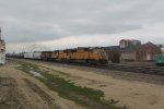 UP 4580 & others (3)